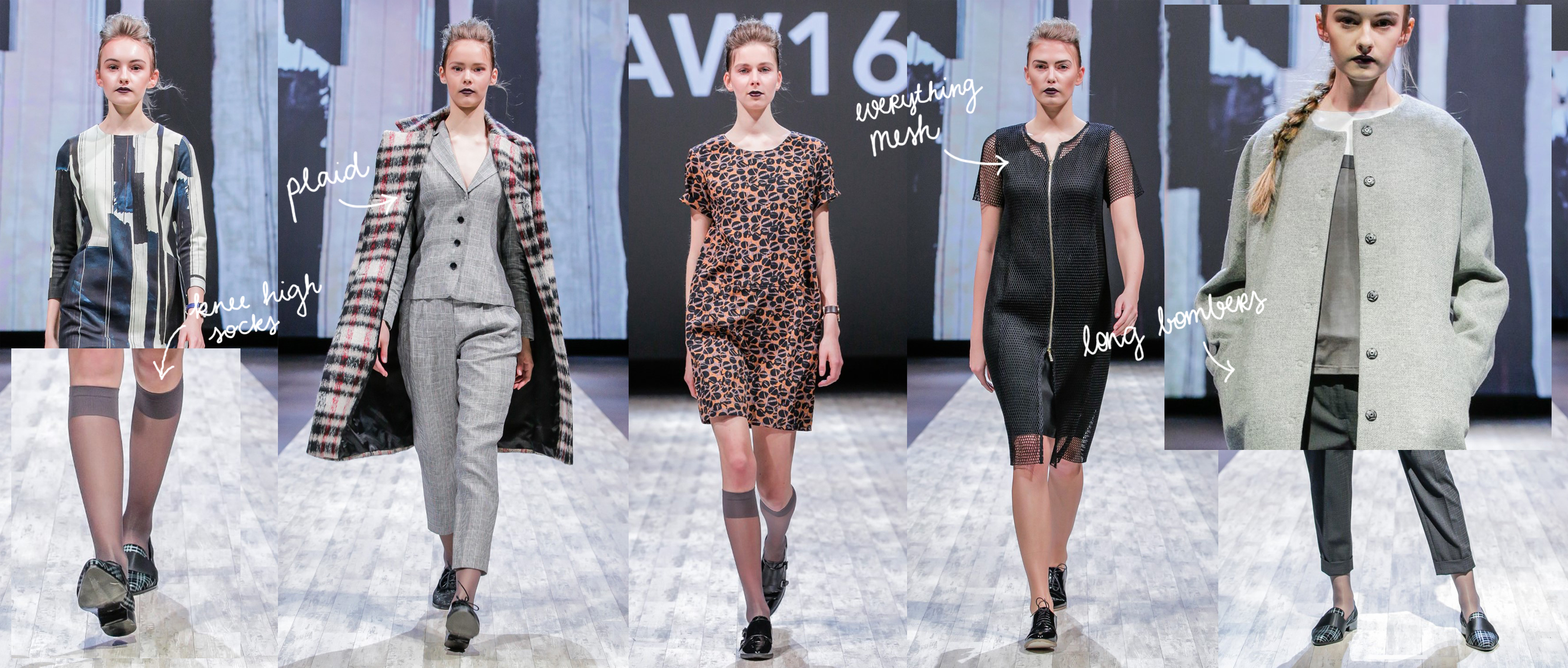 Tallinn Fashion Week 2016 day 1