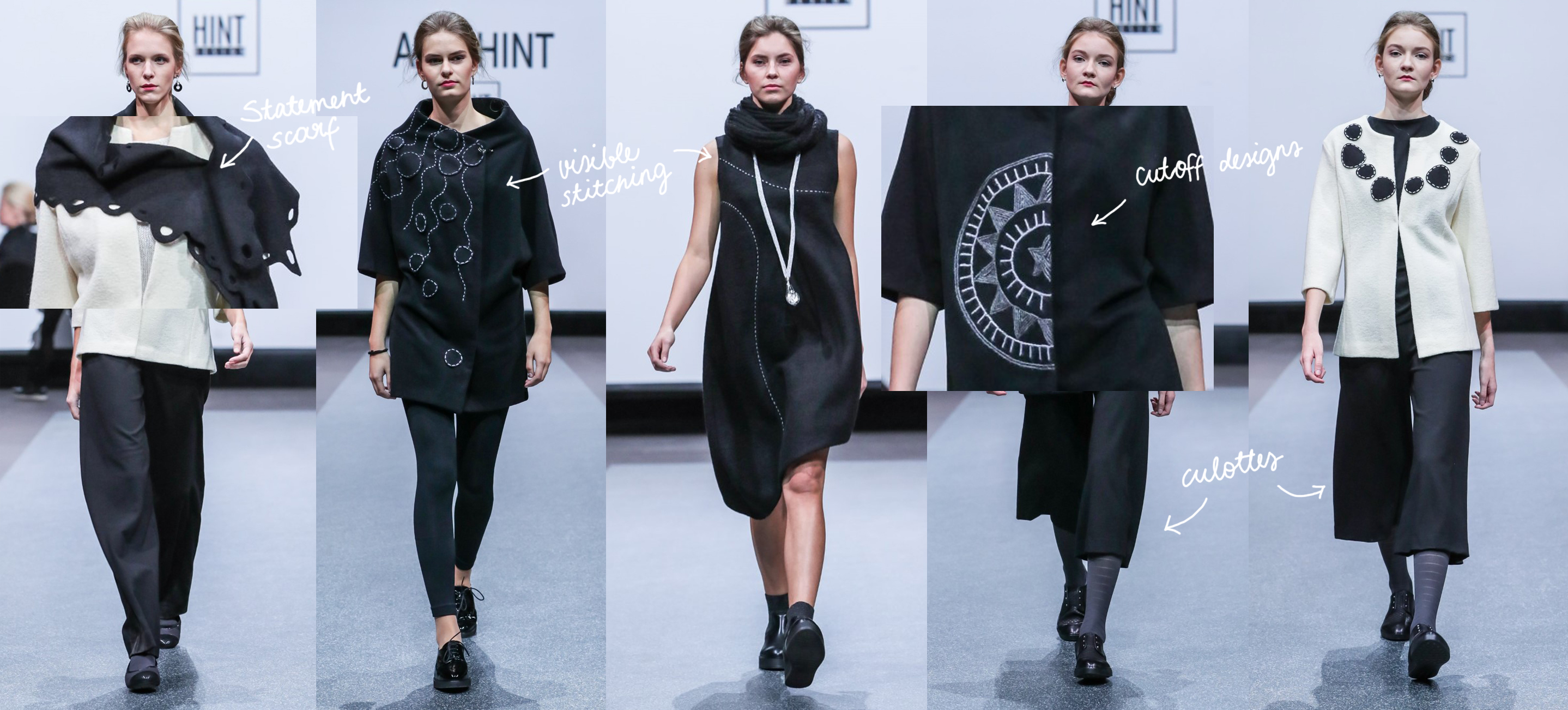 Tallinn Fashion Week Day 2